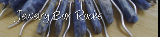 Jewelry Box Rocks Banner